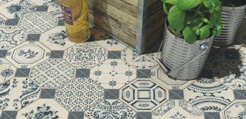 Decor patchwork