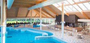 Zwembad de Krim Texel