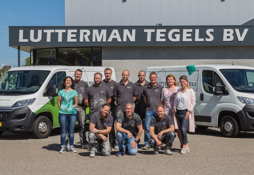 lutterman-tegels-team